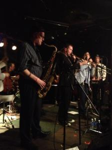 The Slackers - Blind Pig - Ann Arbor